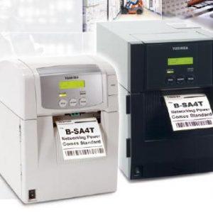 Impresoras de etiquetas 8