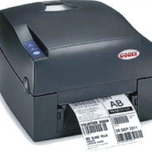 Impresoras de etiquetas 5