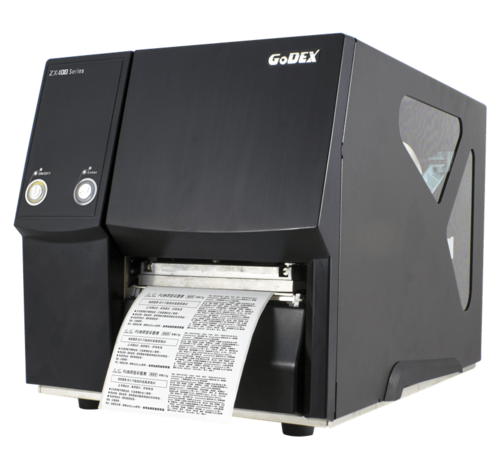 Godex ZX420 / ZX430 / ZX420i / ZX430i 2