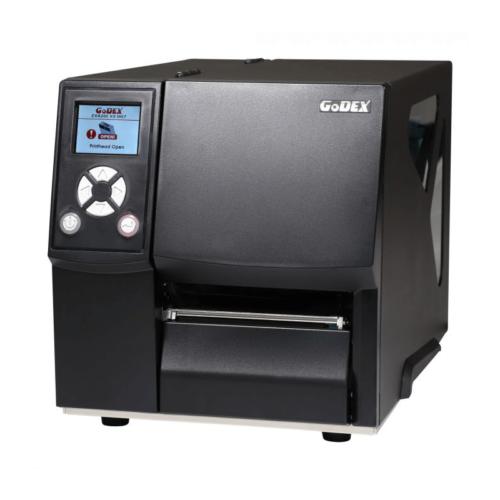 Godex ZX420 / ZX430 / ZX420i / ZX430i 1