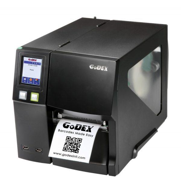 Godex ZX1200i / ZX1300i / ZX1600i 1
