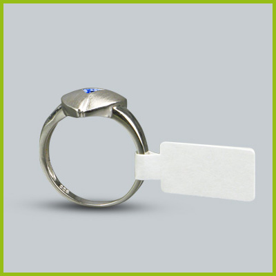 Fabricante de etiquetas para joyería